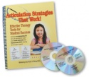 Articulation Strategies That Work! Sale Price $55! Shop Now >>