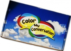 NEW! Color My Conversation - On Sale for Only $110! Shop Now >>