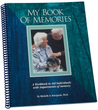 Currently On Sale: My Book Of Memories! Learn More >>